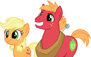 Two threes of an orchard by The-Aziz
