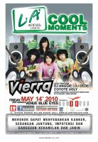 Vierra live concert by ignra