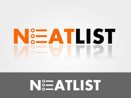 neatlist v.1 by artworkbean