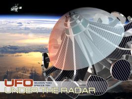 0210 UFO: Under the Radar by AbaKon
