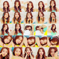 PHOTOPACK #41 by nganbadao