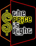 The Price is Right 2007 neon by tpirman1982