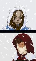 Snow v3 by Aurora-Sakura