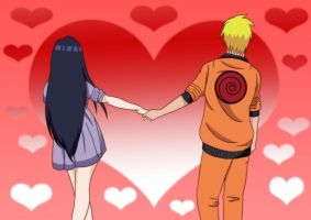 Naruhina hearts vrs. 2 by X-Ray99