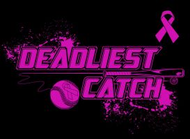 Deadliest Catch Softball by kruzin76