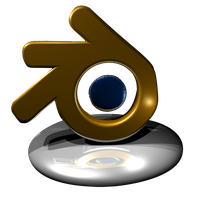 Blender Icon by Dario999
