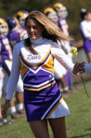 Homecoming Game - 2 by Calzinger