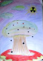 Explosion Tree by insanity-inside