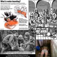 Christians Approve of Torture by inspiredcreativity