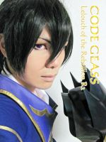 Code Geass: His Name is Zero by Chihiro007