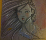 Pocahontas: Colors of the Wind by Millie-Rose13