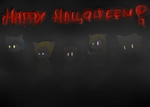 Halloween Special by LeslieElena19
