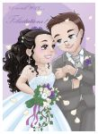 Wedding by Nalys