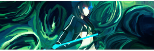 BRS Smudge by MoonArt0