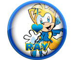 I Love Ray Badge Request by darkfailure