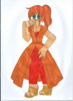Autumn Fashion by animequeen20012003