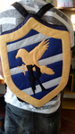 Handmade Harry Potter Ravenclaw Backpack by RbitencourtUSA
