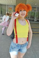 Misty by Lucius-Scarlet