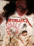 Everyone needs Metallica by Allons-y33