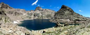 Lac long by Halicarnasse