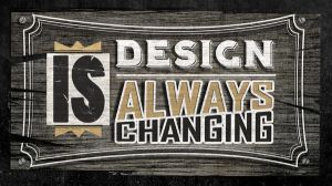 Design is Always changing by ShadowSnake67