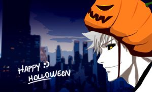 happy holloween by burcuaycan