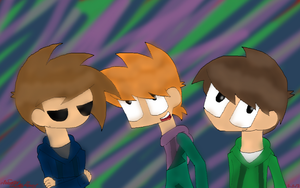 Eddsworld by rcKEY