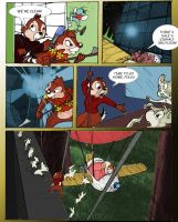 Of Mice and Mayhem colour 40 english by rozumek1993