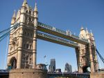 Once upon a time in London by bialy-motyl