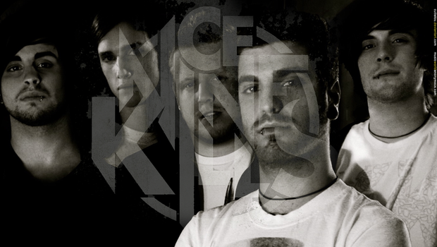 Ice Nine Kills Wallpaper by cutielou