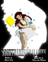 Nightmares and Maladies Cover Art by KiaraLPhoenix