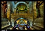 Church of the Transfiguration by amassaf