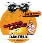 Capa Cd Flyer 2013 by CHARLESOUNDcar
