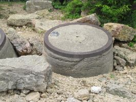 Pillars or Portals? 3 by Windthin