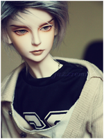 .:new boy n2:. by aPPlejaZZ