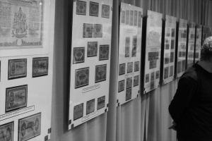 Old Paper Money Exhibition by NorbertKocsis