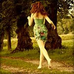 Running Beauty by JoGraetz