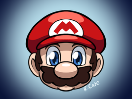 Mariotest by rongs1234