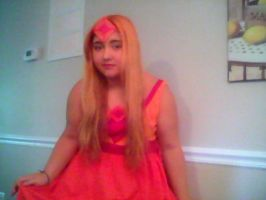 Flame Princess 1 by Puppy-41