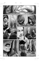 Asha 3 Crowns Page 1 by dirtyinks