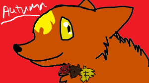 Horrid picture of Autumn by AutumLeavesofFall