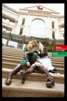 APH cosplay hungary Belarus by loonglenn