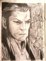 Elrond by supernaturall