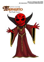 Mephisto Variant by Gummibearboy