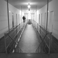 Prison by ANNnineteen