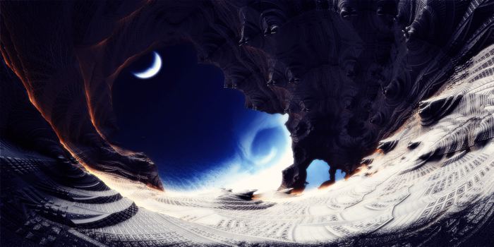 Views of the blue planet by KPEKEP
