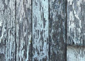 Old White Weathered Wood Textures by sdwhaven