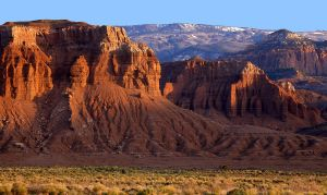 Capital Reef by EvaMcDermott