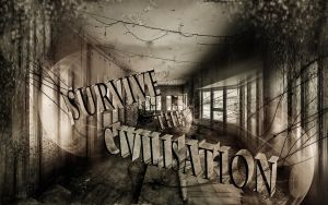 Survive the Civlisation Title II by mike2190