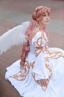 Euphemia cosplay by PinkMurka